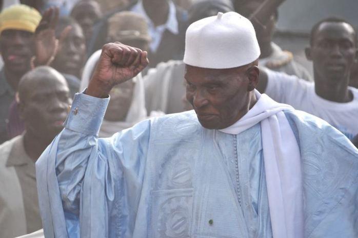Abdoulaye Wade: «Je vais annoncer samedi les solutions pour sortir le Sénégal de la crise actuelle»