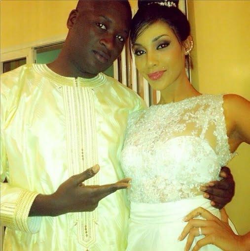 Adja Diallo, Catimini, mariage, Raisons