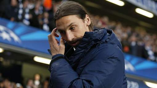 deuil, endeuillé, Ibrahimovic, Paris Saint-Germain