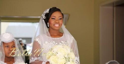 Photos: Le Mariage en Grandes Pompes de la fille de Goodluck Jonathan