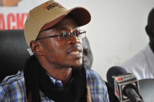Abdou Mbow, Apéristes, Malhonnête, Pikine