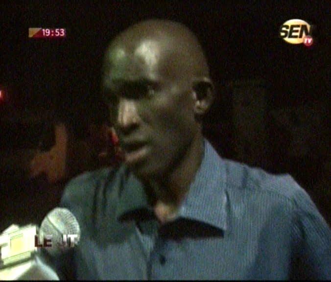 Après avoir annoncé son exil vers la Gambie: Ansoumana Dione rentre au pays