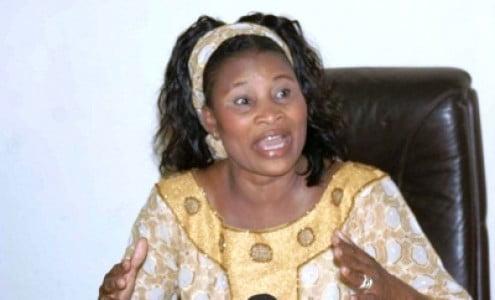 Me Aissata Tall Sall poursuivie en justice pour confiscation d'héritage