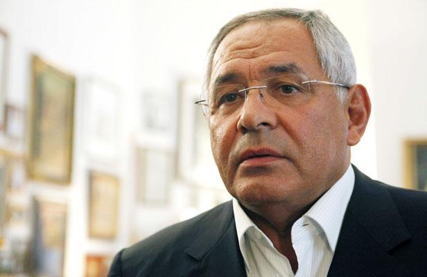 Karim Wade, Libération, Robert Bourgi