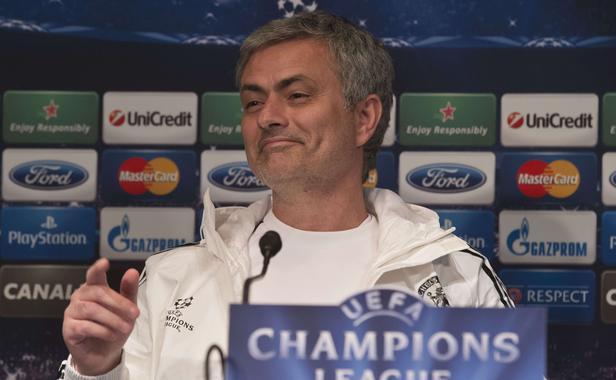 Coach, joueurs, Mourinho, Putes, traitres