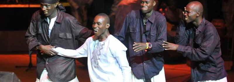 Musique sénégalaise: Quand le bruit occupe le podium!