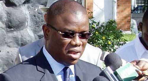Accueil de Wade: Abdoulaye Baldé renvoyé du salon d'honneur de l'aéroport Léopold Sedar Senghor