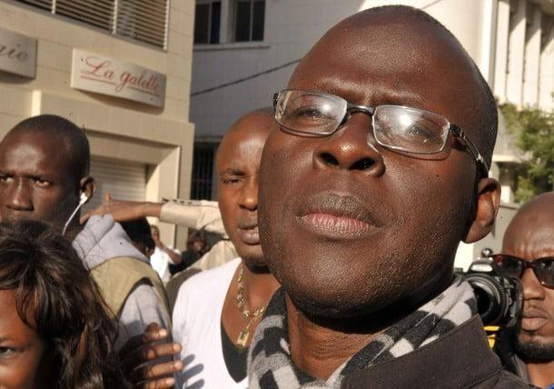 bataille, Cheikh Bamba Dièye, Mansour Faye