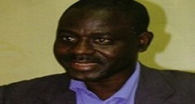 Jean Meïssa Diop : «Il faut faire en sorte que celui qui n'a pas le Bac ne puisse être journaliste»