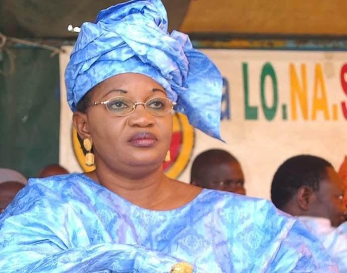 Aida Mbodj en perspective des locales: «Macky Sall est incapable de développer le pays (…) Nous allons le bouter hors du pouvoir»