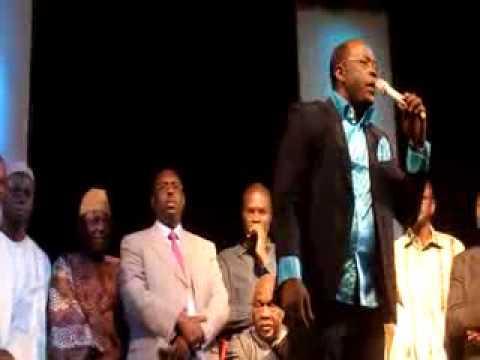 Bamboula, Doudou Ndiaye Mbengue, gouvernement