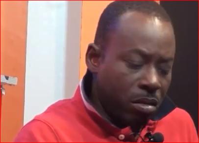 Dj Boub's tancé par son fils «tu es là à faire du «Dakar ne dort pas»