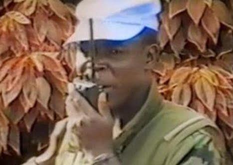 Génocide, Morts, Rwanda, Sénégal