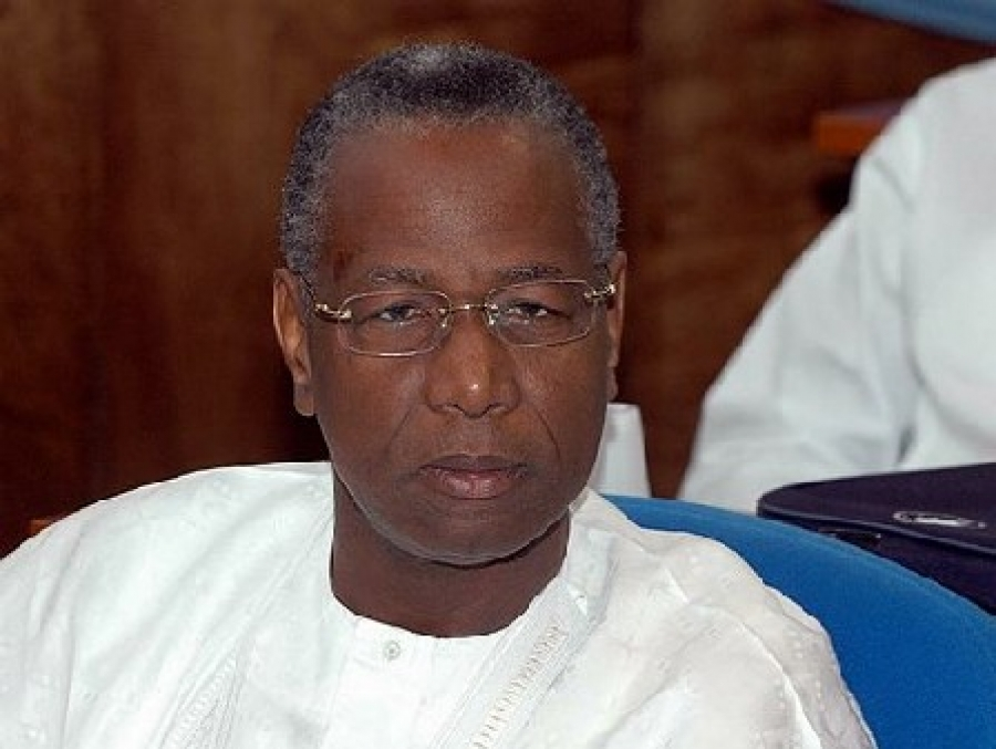 Abdoulaye Bathily, afrique centrale, Onu, représentant