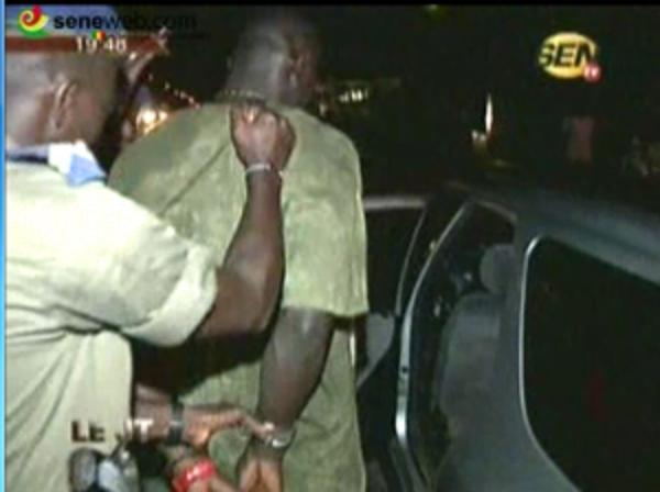 Un sous-officier de la gendarmerie arrêté pour détention de drogue