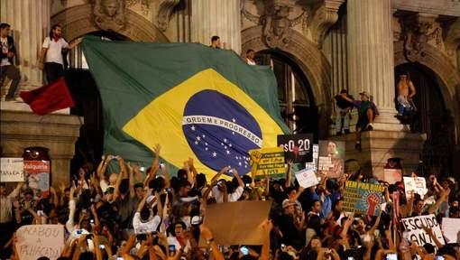 alloués, Brésil, heures, Mondial, prix billets