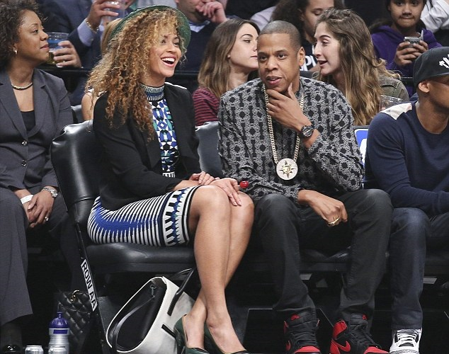 Jay-Z, Racisme