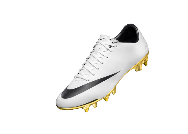 Crampons, Cristiano Ronaldo, Nike