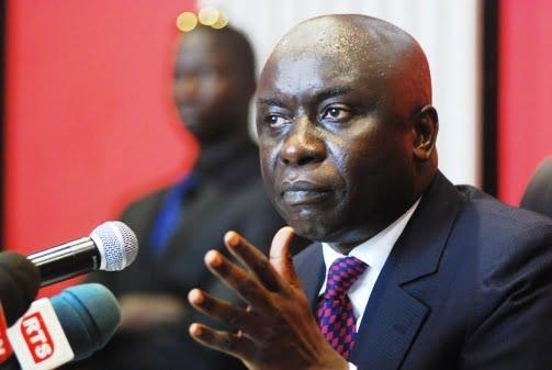 Bouclage des Investitures à Thiés: Idrissa Seck met en jeu son avenir politique