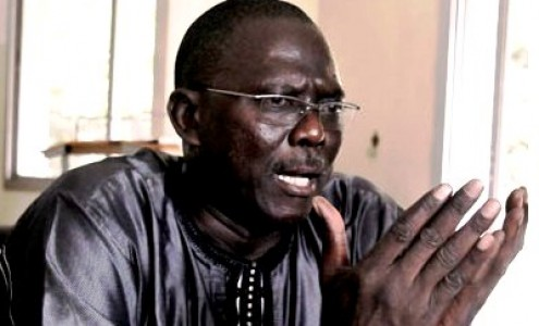 Insultes, Mame Khary Mbacké, Marième Faye, Moustapha Diakhaté