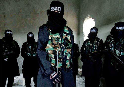 arrêté, Jihad, Oumar DIABY, Syrie