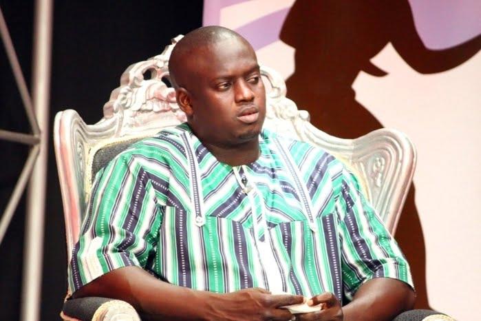 Aziz Ndiaye OK