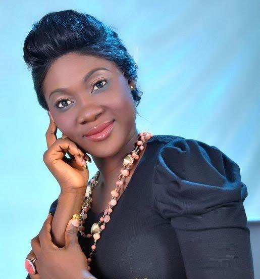 Mercy Johnson, l'actrice la mieux payée du Nigéria