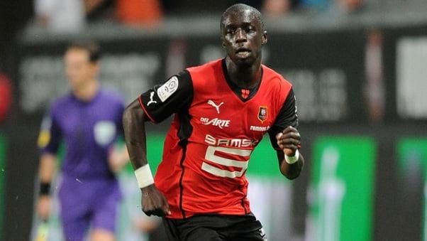 Cheikh Mbengue, Cheikh Tidiane Ndiaye, Coupe de France