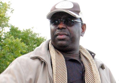 Conseil des ministres, Kédougou, Macky Sall