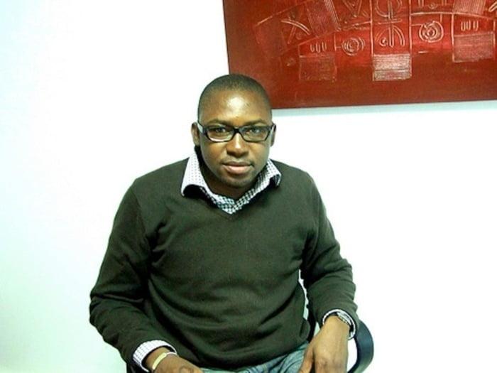 Cheikh Diallo «Le jour de mon incarcération, je n'avais pas plus de 10millions dans mon compte bancaire»