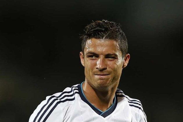 argent, Cristiano Ronaldo