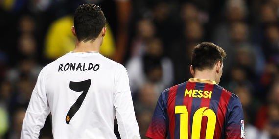 Blessure, economiser, Messi, Mondial, ronaldo