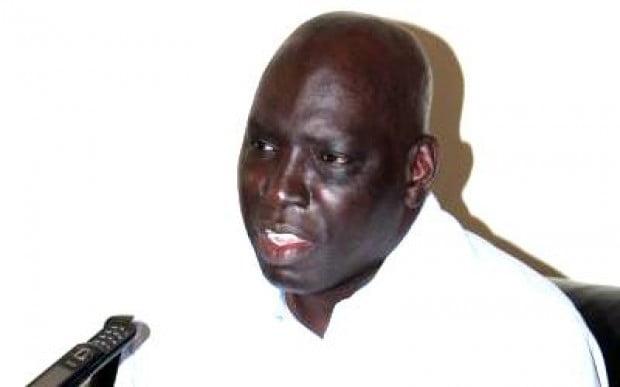 Courisanerie, Ibrahima Ngom Damel, Macky, Madiambal Diagne