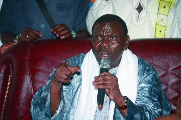 Béthio à Cheikh Bass Abdou Khadre : « Vous seul aviez osé me trouver en prison ! »