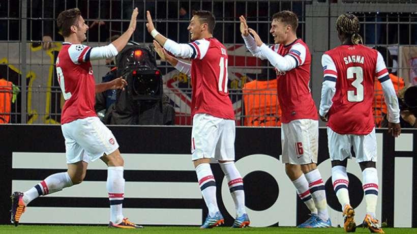 FA CUP: Arsenal en finale au bout du suspense