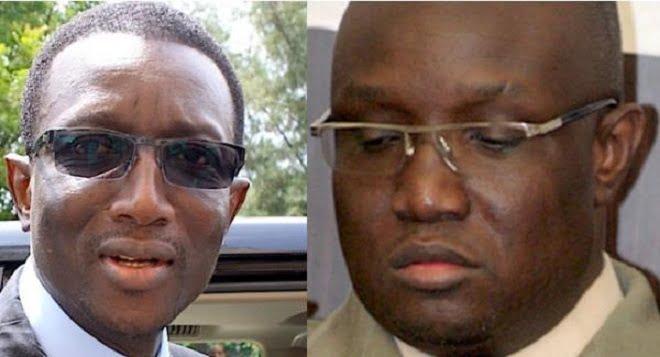 ça chauffe au ministère de l'Economie : Duel entre Bâ et Cissé