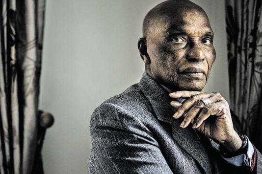 Abdoulaye Wade parle de son retour à Dakar : «C'est hautement politique»