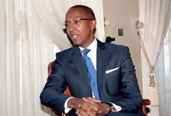 Abdoul Mbaye parle de la «meute» de journalistes qui l'ont combattu