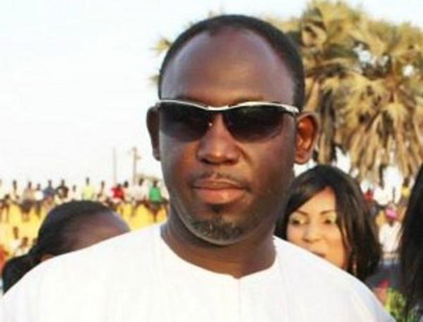 Adama Faye, frère de la Première dame: «Je ne suis pas prêt à me réconcilier avec Mimi Touré, elle m'a déjà trahi »