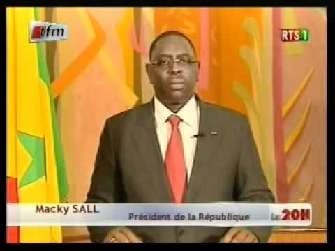 Fait gaffe, Macky Sall, Mbaye Guèye Dieng, Troubles
