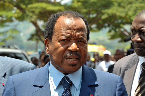 dentiste, dépense, Millions, Paul Biya