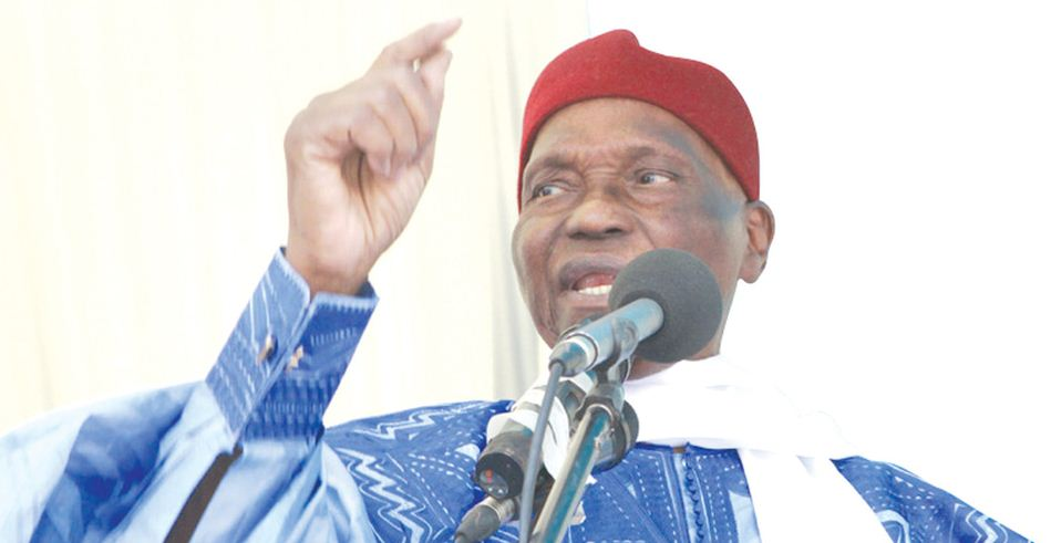 Sacré Abdoulaye Wade: L'éternel combattant politique! Par Elhadji Daniel SO