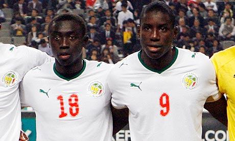 Coupe du monde Russie 2018, équipe nationale, exprime, jouer au mondial de 2017, L'international Sénégalais Demba Ba, sénégal coupe du monde 2018, son souhait