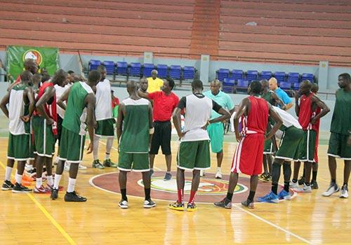 argentine, Basketball, Mondial, Sénégal, Sports