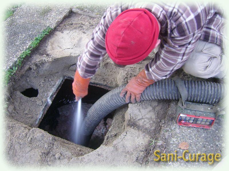 Un sourd muet retrouv dans une fosse septique kaolack - Produits a ne pas mettre dans une fosse septique ...