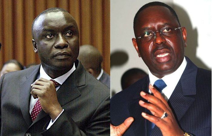 Idrissa Seck lui traîne à la boue, Macky Sall vante les investisseurs étrangers