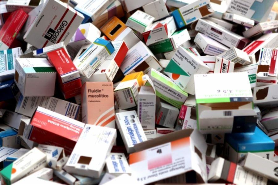 Bara Sylla, trafic médicament