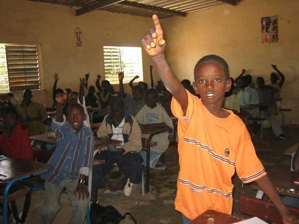 Dossier éducation : Le sabotage organisé de l'école publique
