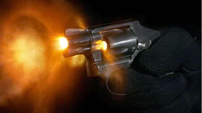 Image Coup De Feu des coups feu provoquent la panique aux alentours de la fastef ( ex