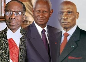 3-présidents